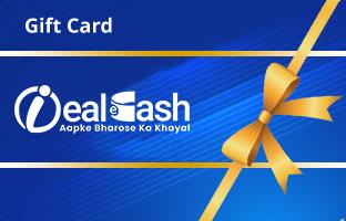 Flipkart E-Gift (Instant Voucher)